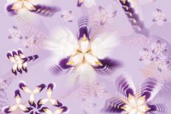 FRACTAL 1 series UNIVERSE, 2015 Pigment print, 100x100 сm